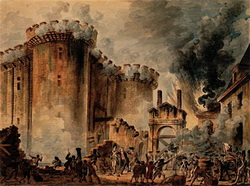 industrial revolution in europe essay